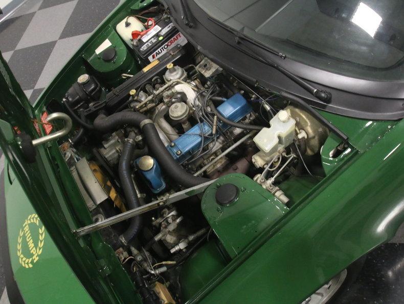 1980 Triumph TR7 #42