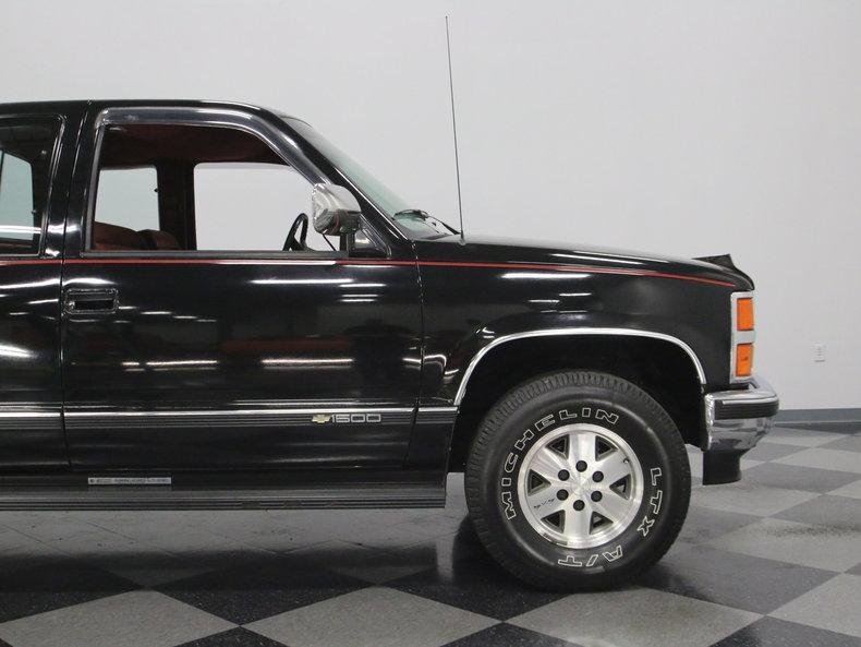 1991 Chevrolet C/K 1500 #25
