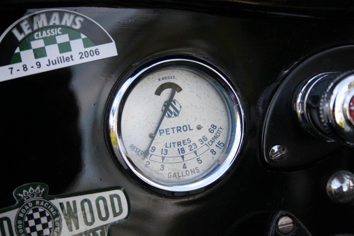 Jaguar SS 100 2,5 litre #4