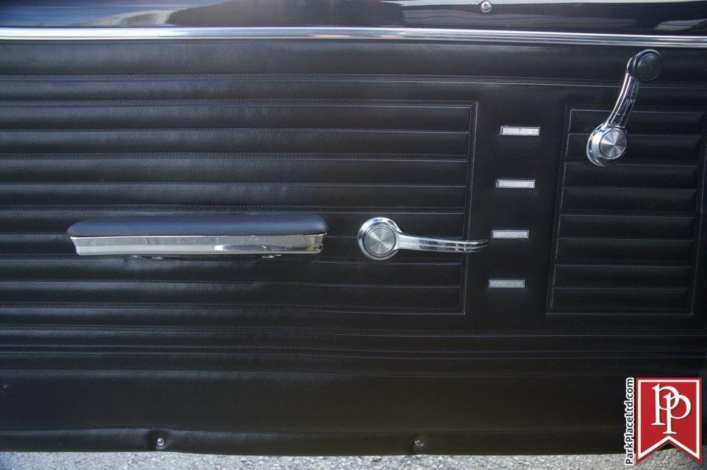 1967 Chevrolet El Camino #18