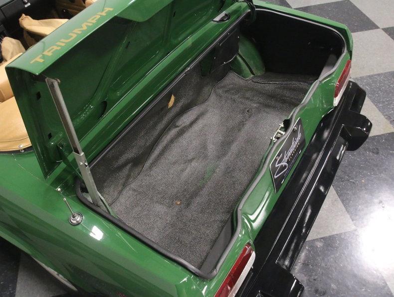 1980 Triumph TR7 #44