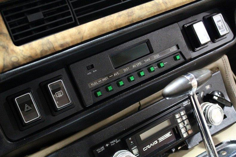 1986 Jaguar XJS #41