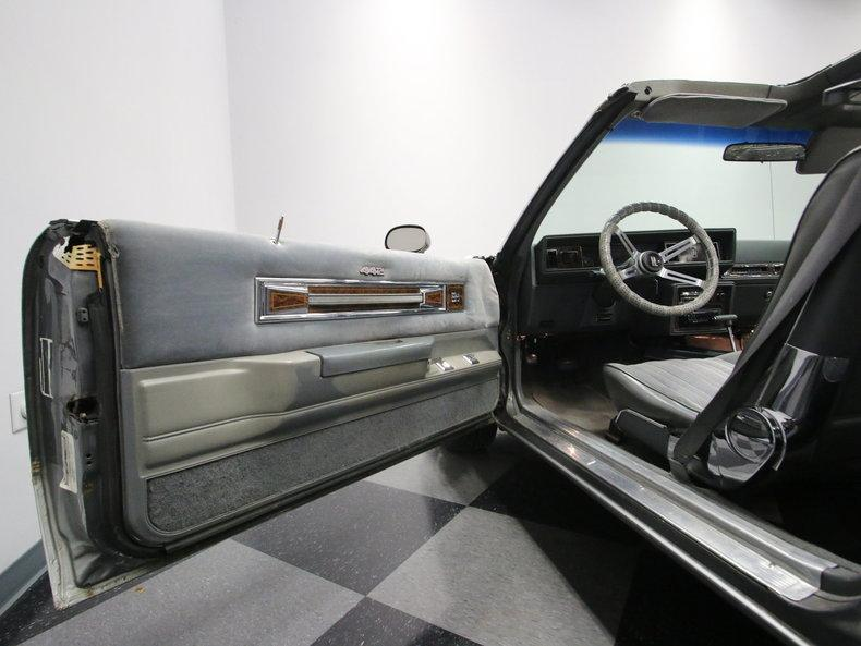 1985 Oldsmobile 442 #38