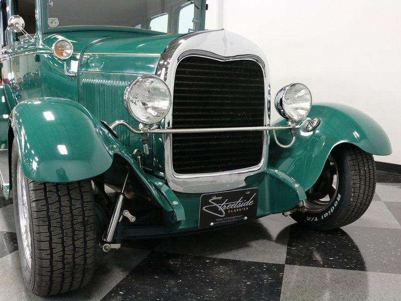 1929 Ford Model A #65