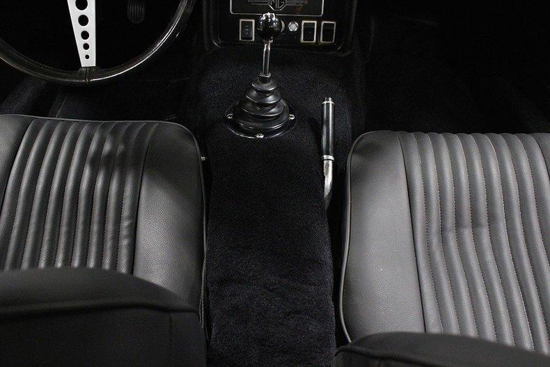 1970 MG MGB GT #42
