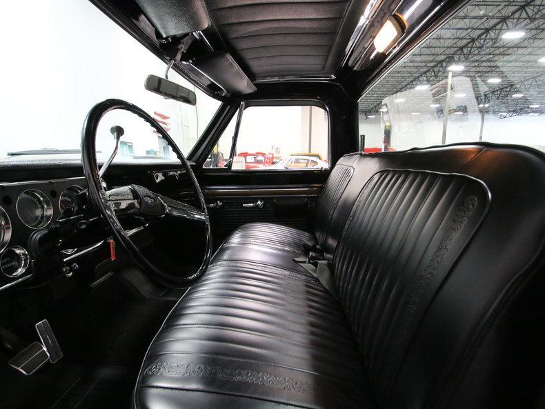 1971 Chevrolet C10 #3