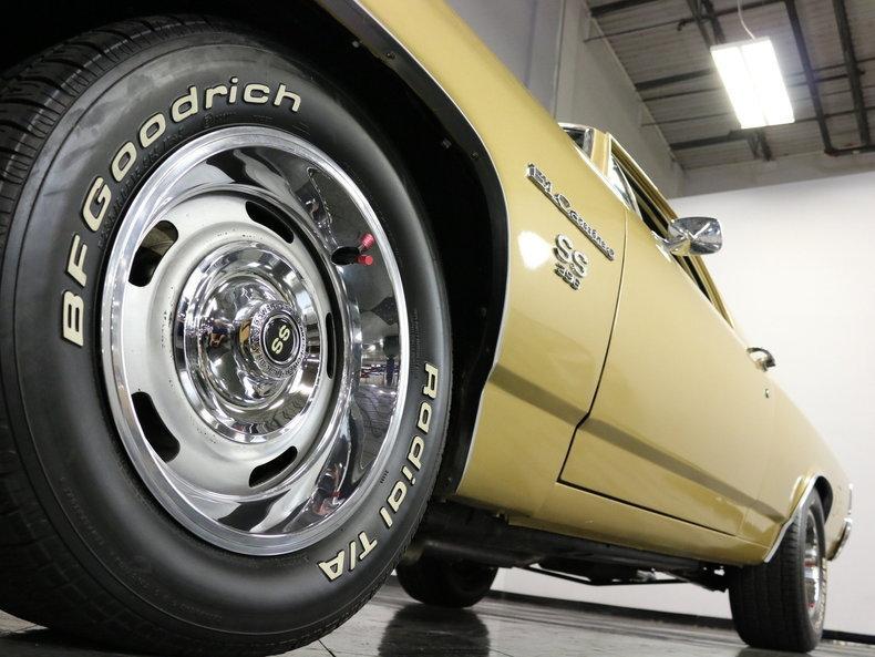 1970 Chevrolet El Camino #9