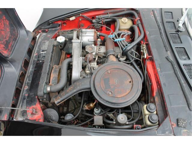 Fiat 124 Spider #18