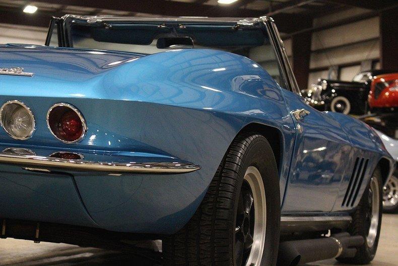 1965 Chevrolet Corvette #27