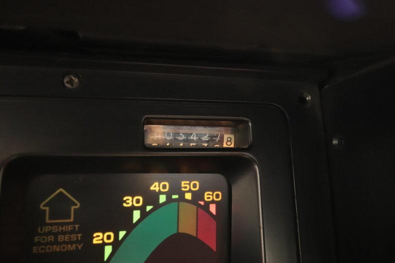 1988 Chevrolet Corvette #34