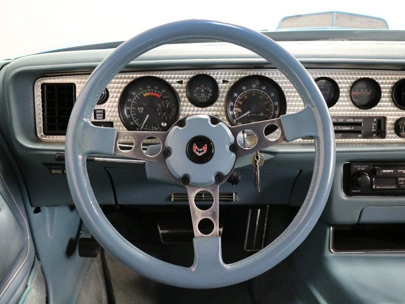 1979 Pontiac Firebird Trans Am #39