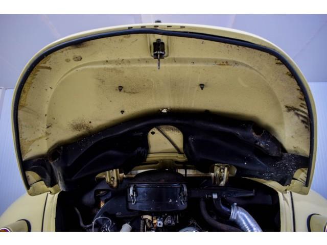 Volkswagen Kever 1302 #21