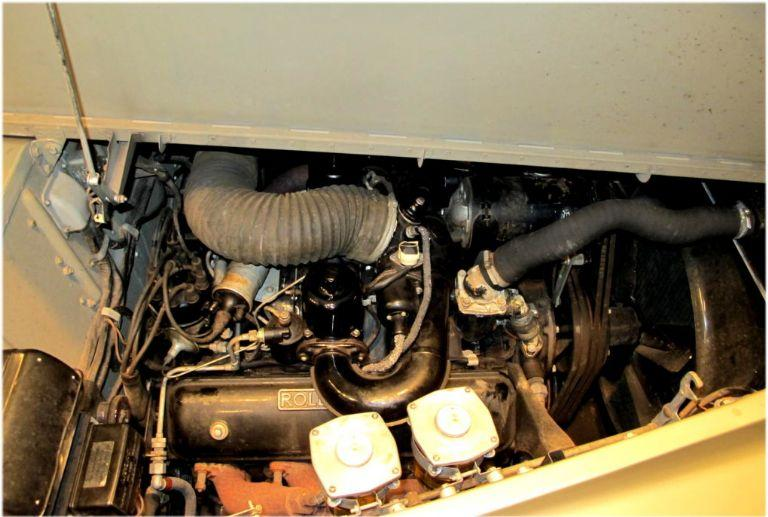 1964 Rolls-Royce Silver Cloud III #LSFU155 – 4,689 Miles From New #2