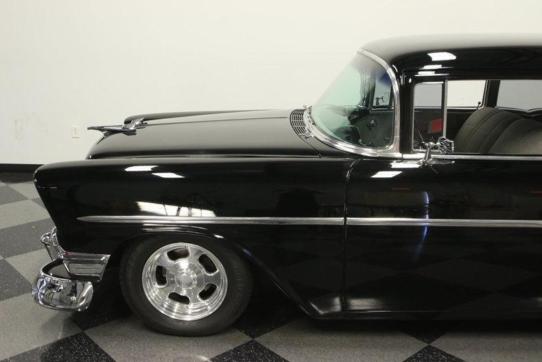 1956 Chevrolet Delray 210 Del Ray #10
