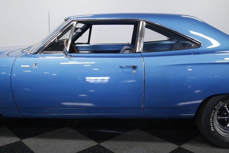 1968 Plymouth Road Runner #11