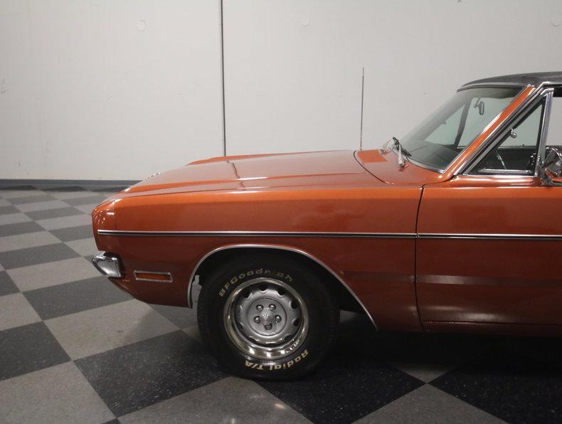 1970 Dodge Dart Swinger #11