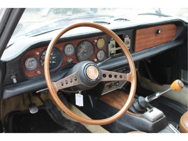 Fiat 124 Spider #16