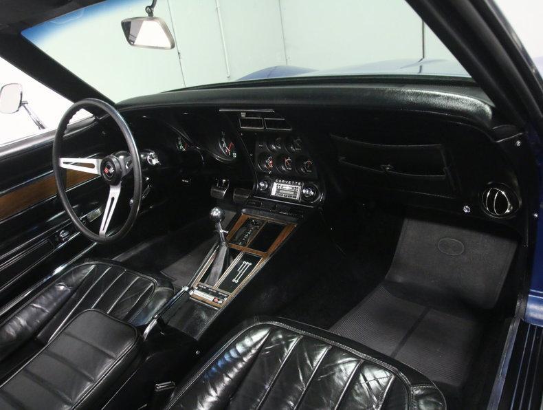 1970 Chevrolet Corvette #57