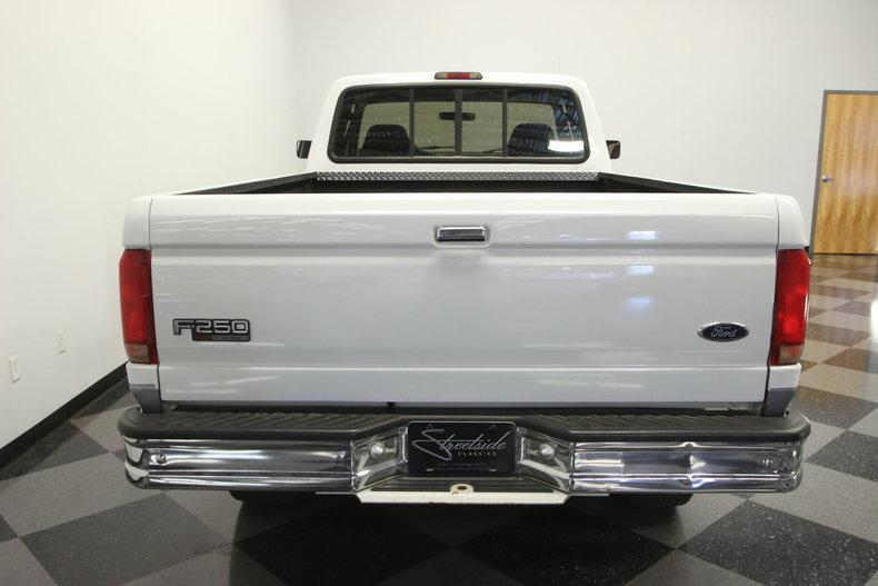 1997 Ford F-250 #15