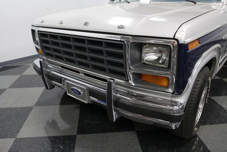 1981 Ford F-100 #7