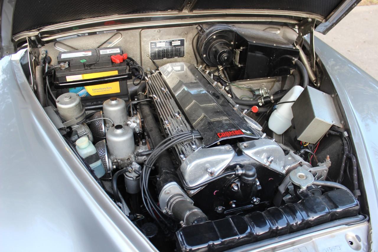 Jaguar 3.8 MKII #14