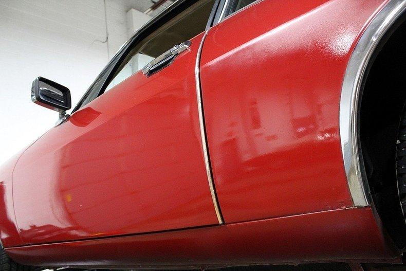 1986 Jaguar XJS #73