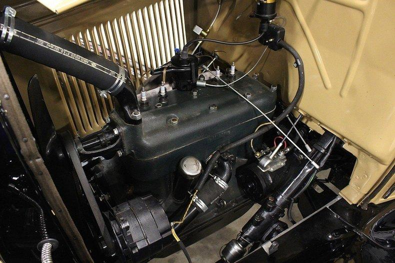 1931 Ford AA Huckster #18