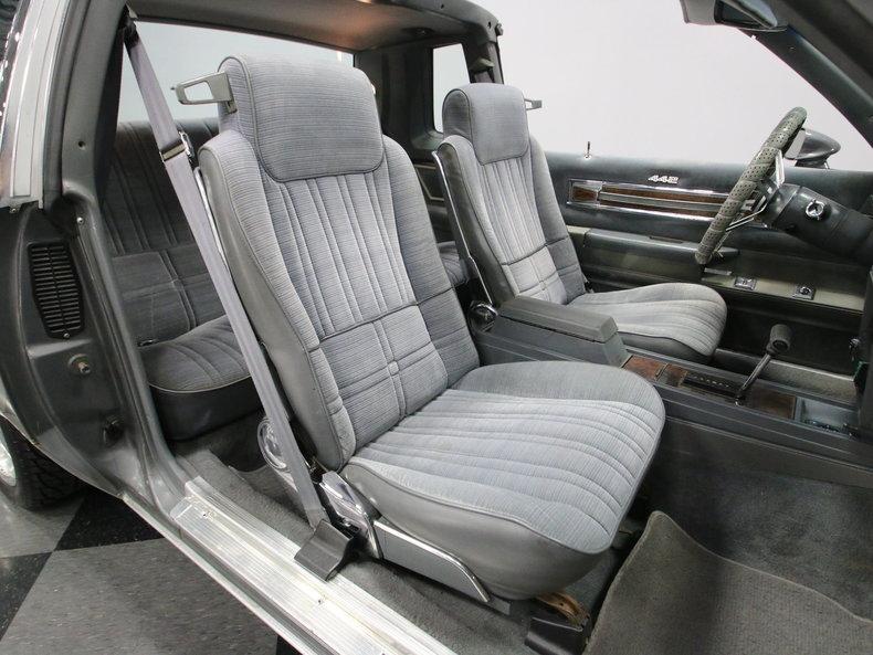 1985 Oldsmobile 442 #47