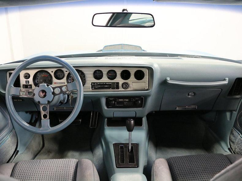 1979 Pontiac Firebird Trans Am #45