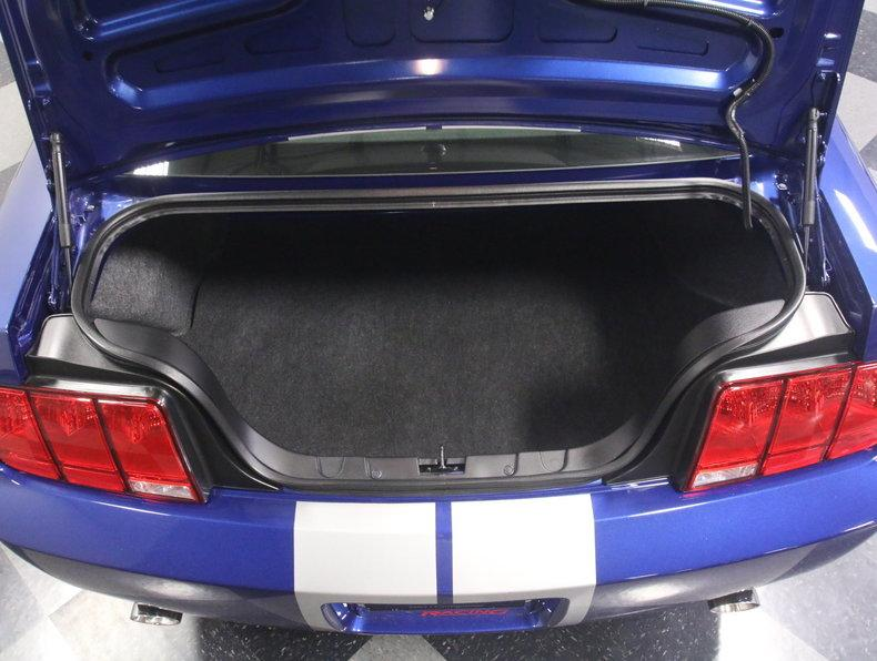 2008 Ford Mustang Shelby GT #38
