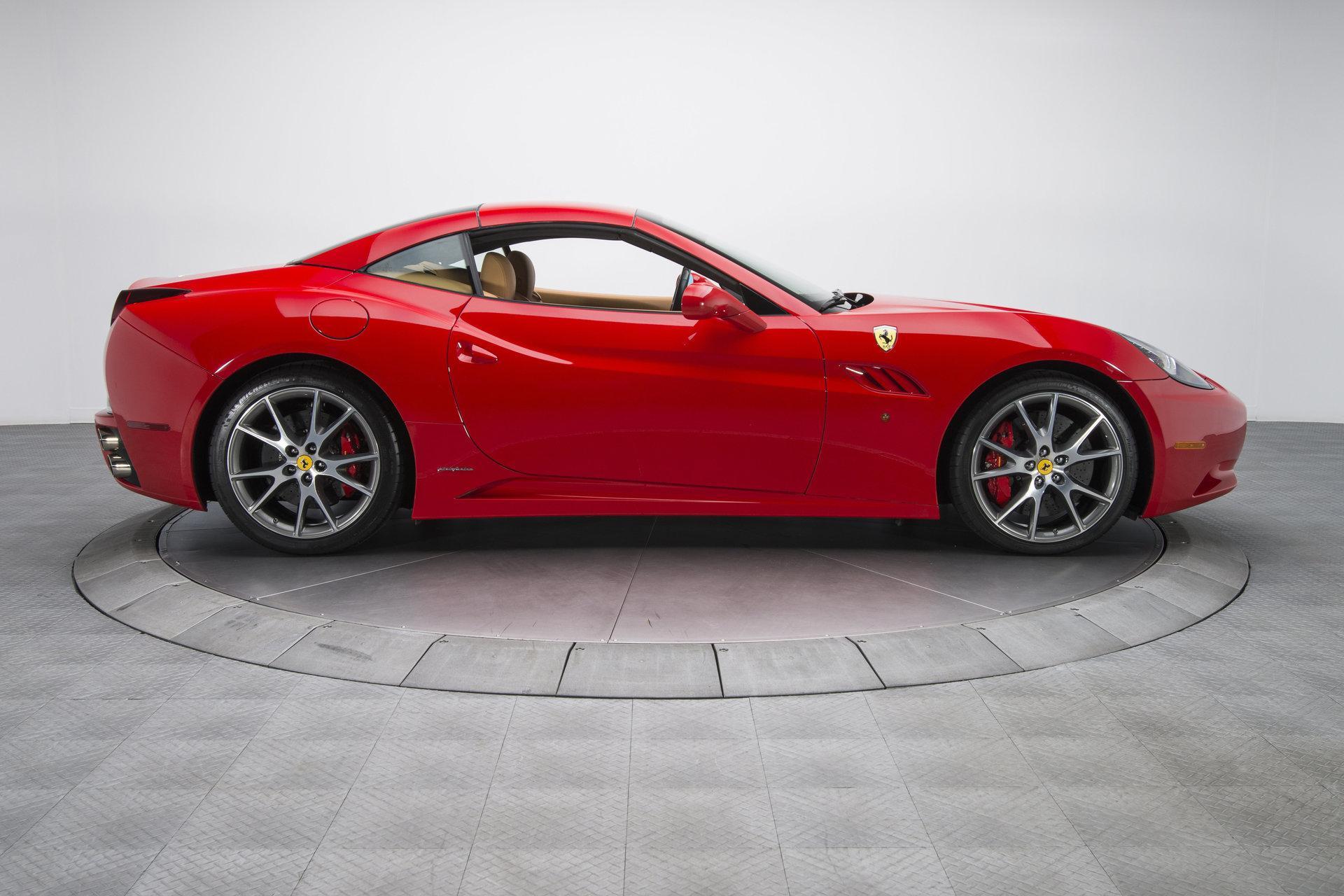 2010 Ferrari California2010 Ferrari California #9