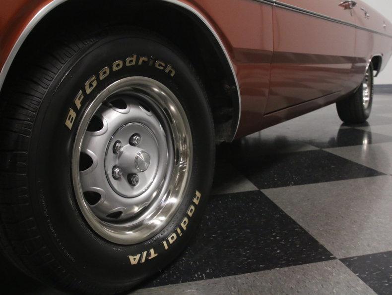 1970 Dodge Dart Swinger #9