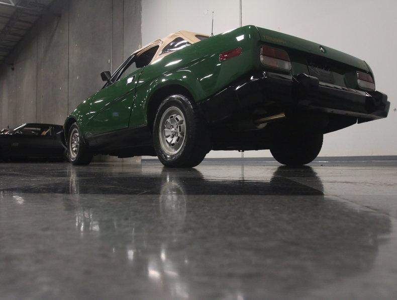 1980 Triumph TR7 #26