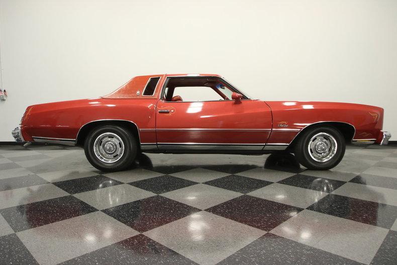 1977 Chevrolet Monte Carlo Landau #22