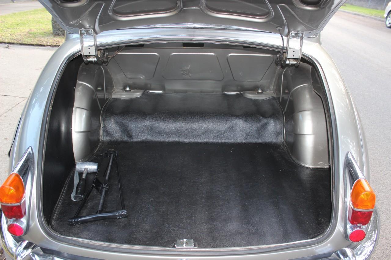 Jaguar 3.8 MKII #11