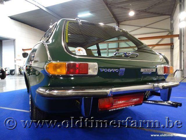 Volvo P1800 ES '73 #23