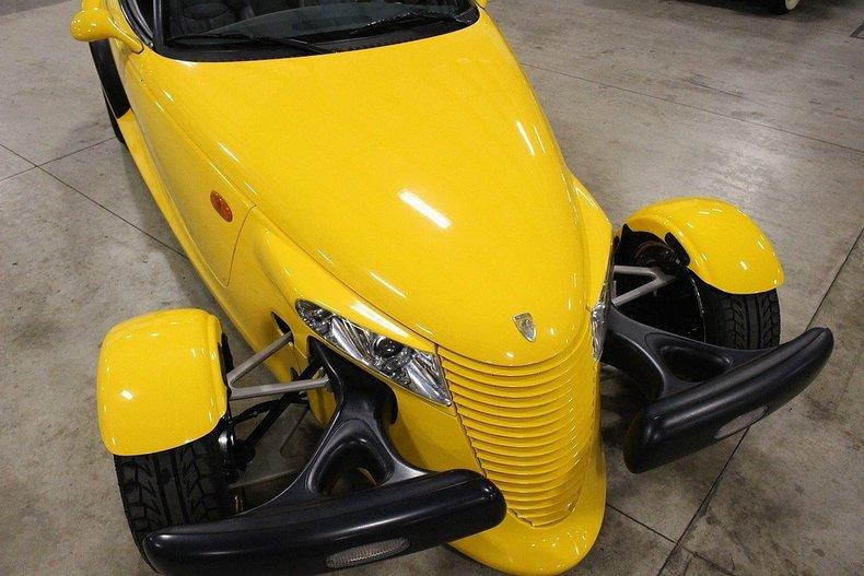 2000 Plymouth Prowler #8