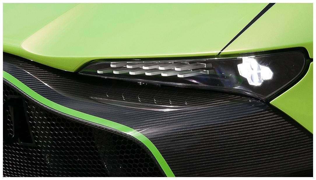 Aston Martin Vulcan (Vat Qualifying) #13