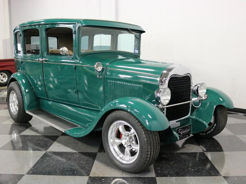 1929 Ford Model A #27