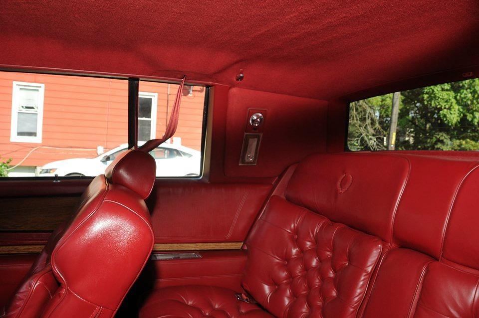 1984 Cadillac El Dorado -BIARRITZ EDITION- 48,500 ORIGINAL MILES- Stock # 841CV for sale near Mundelein, IL | IL Cadillac Dealer #6