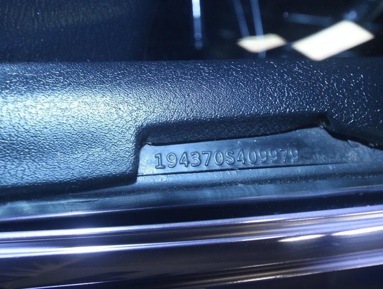 1970 Chevrolet Corvette #84