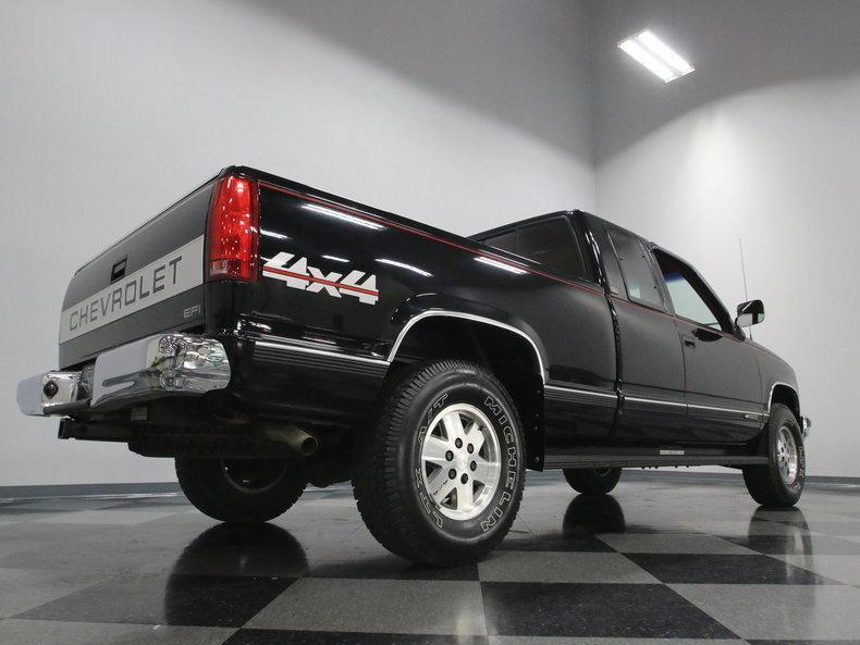 1991 Chevrolet C/K 1500 #20