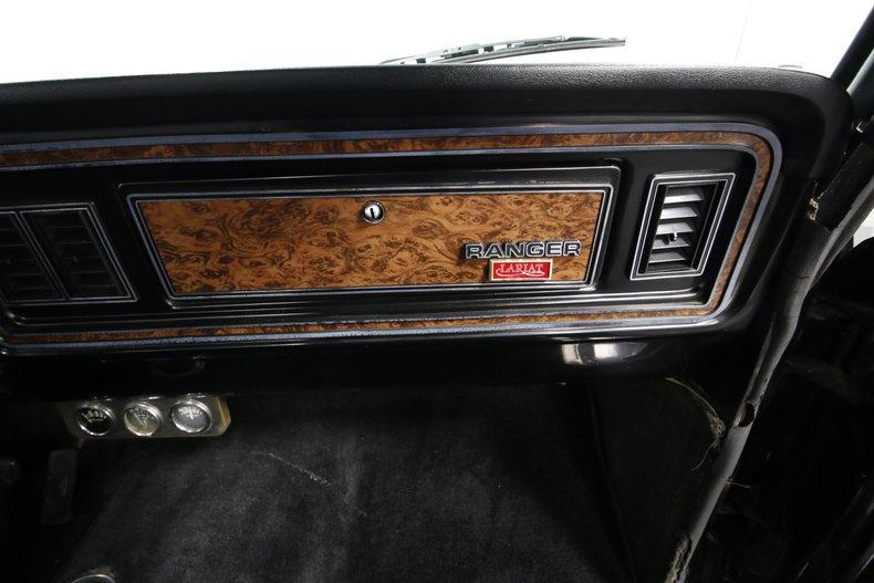 1978 Ford F-150 XLT Lariat 4X4 #45