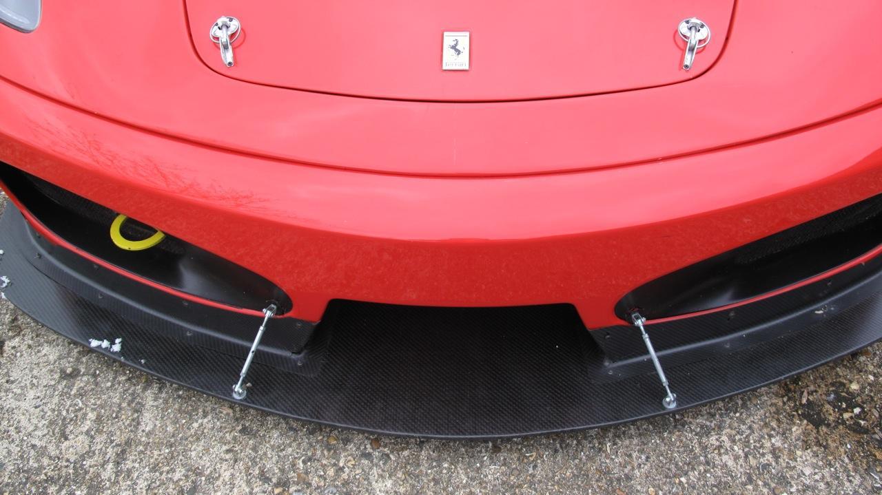 2007 Ferrari 430 Challenge #5