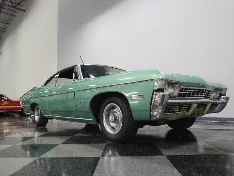 1968 Chevrolet Impala #27
