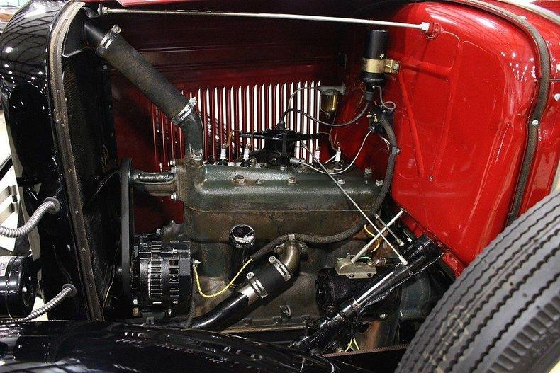 1931 Ford Model A #43