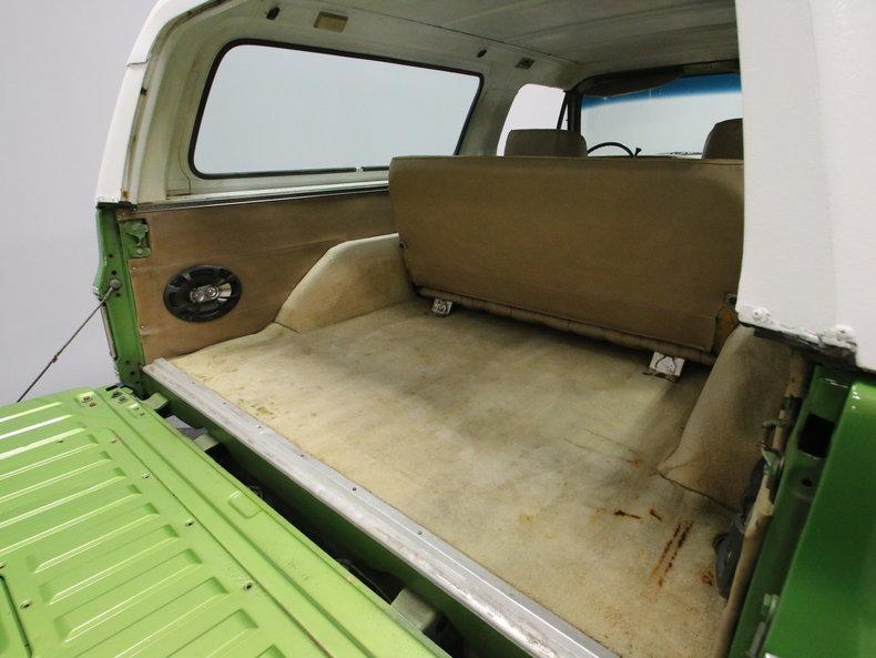 1975 Chevrolet Blazer K5 #58