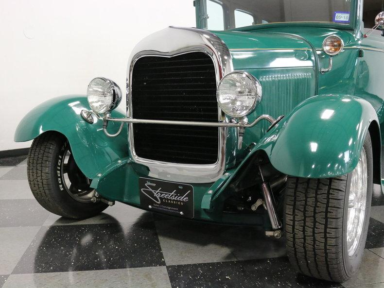 1929 Ford Model A #8