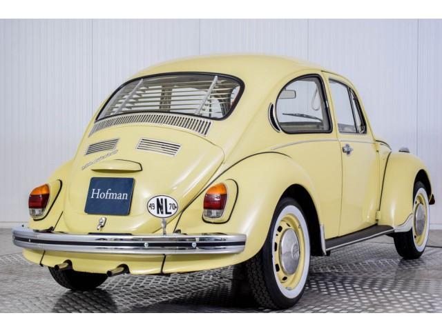Volkswagen Kever 1302 #18