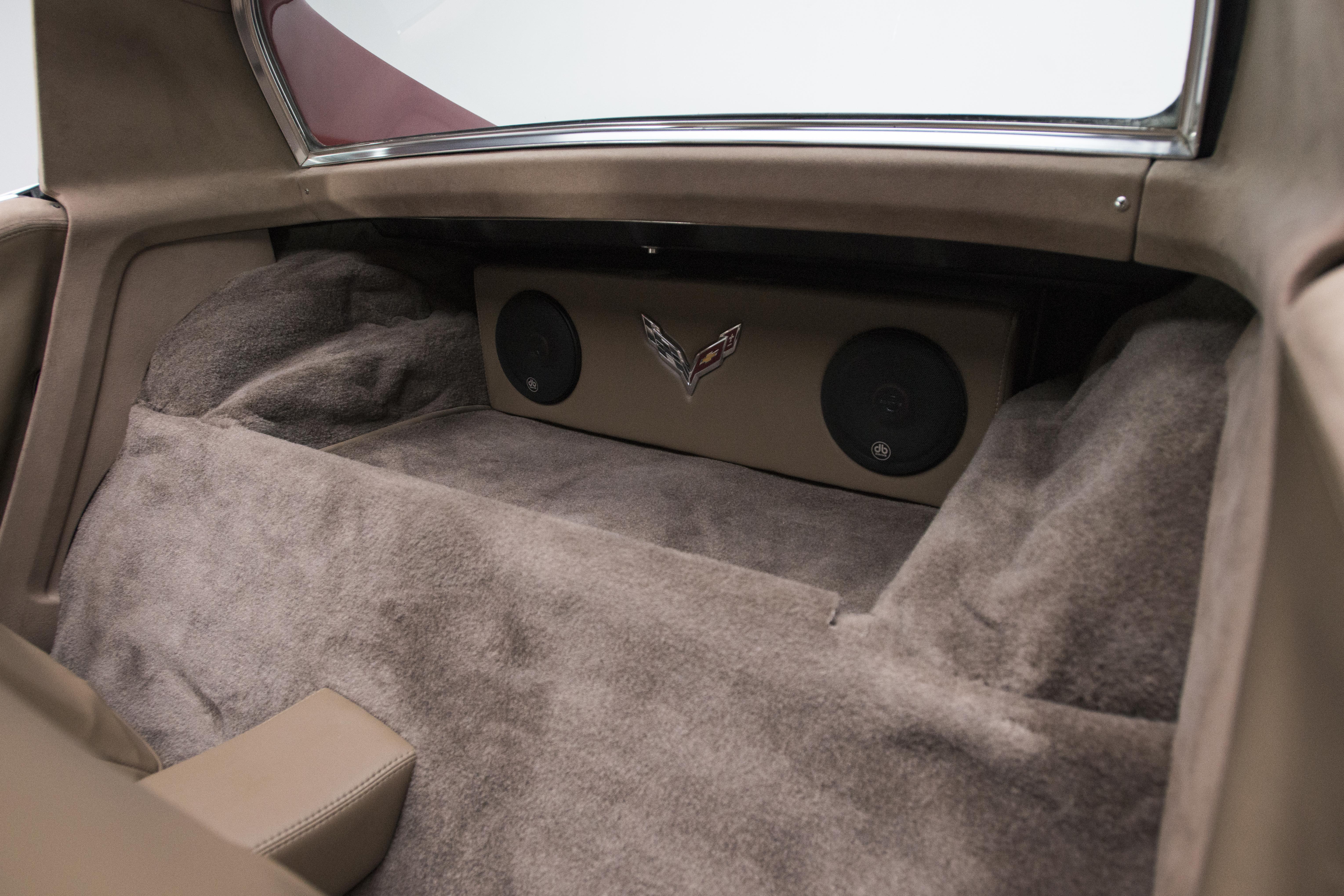 1972 Chevrolet Corvette1972 Chevrolet Corvette #45